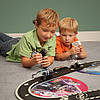 Скейлекстрик Scalextric Железная дорога Звездные Войны гонки гоночная дорога  Star Wars
