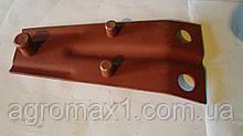 Держатель ножа 1,65 для косилки роторной Wirax