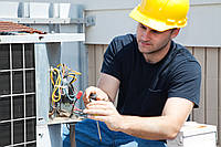 Электромонтажные работы в домах, торговых центрах и новостройках
