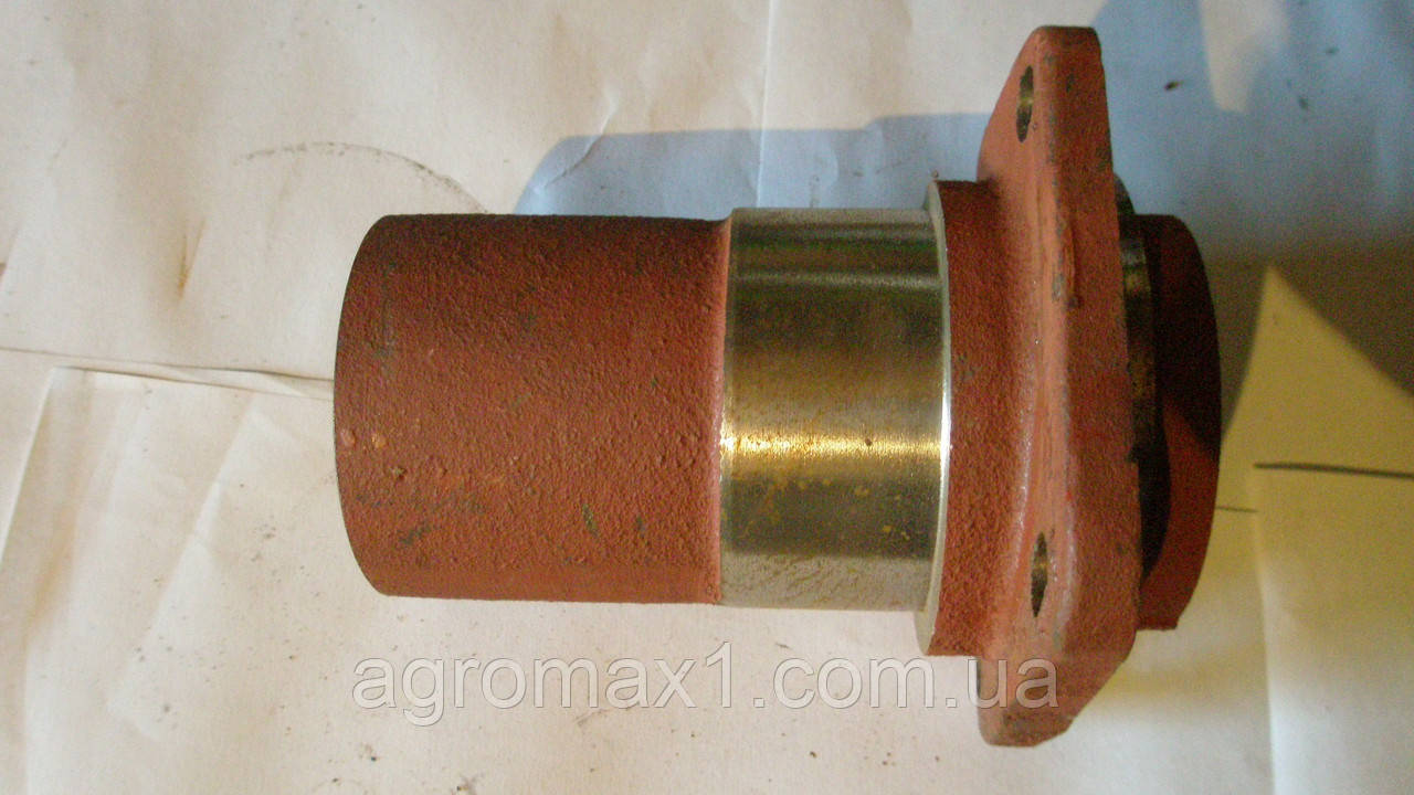 Ступица боковая косилки роторной Wirax