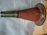 Ступица барабана конус косилки роторной Wirax, фото 2