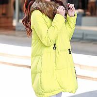 Женская куртка, размер 40 (M), CC-5806-70