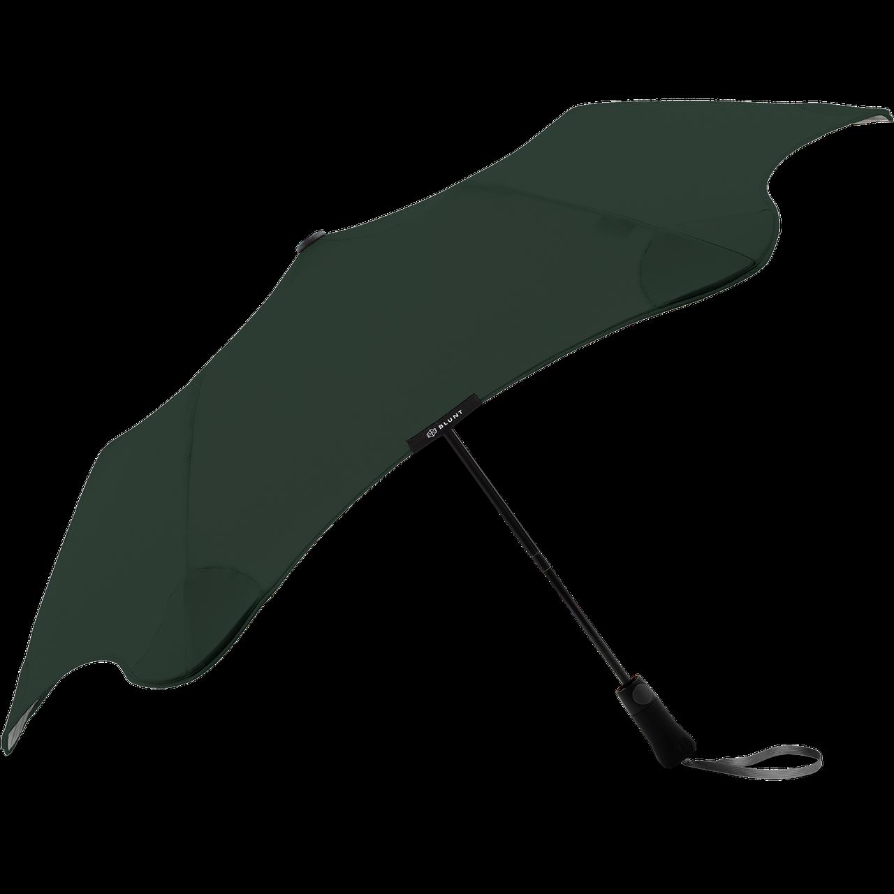 Зонт складной BLUNT Metro 2.0 зеленый