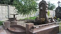 Пам'ятник з граніту № 1001, фото 1