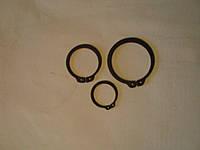 Штопорные кольца малые для роторной косилки Wirax