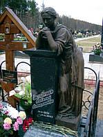 Памятник из гранита № 1004