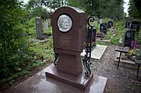 Памятник из гранита № 1008