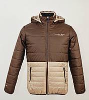 Весенняя куртка для подростка Snowbear's