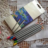 Олівці кольорові 12 кол MARCO Raffine 7100-12СВ