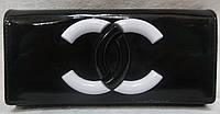 Женский кошелек из лаковой кожи., фото 1