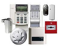 Система пожарной сигнализации, фото 1