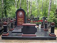 Памятник из гранита № 1020