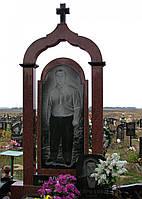 Памятник из гранита № 1026