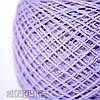 Нитки для вязания спицами Ярослав цвет 17 сиреневый