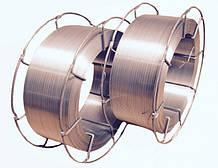 Сварочная проволока СВ08Г2С ø1,2мм K200 (5кг)