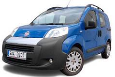 Fiat Fiorino 2008-...