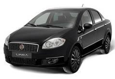 Fiat Linea 2007-2012
