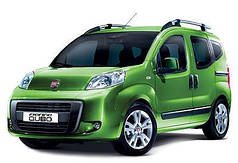 Fiat Qubo 2008-2017