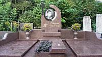 Памятник из гранита № 1034, фото 1
