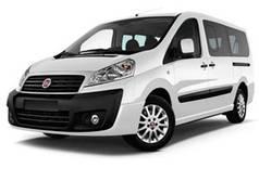 Fiat Skudo 2006-2016