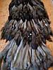 Шкуры куницы лесной с выделкой, шубные наборы