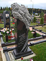 Памятник из гранита № 1037