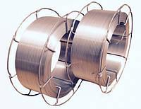 Сварочная проволока СВ08Г2С ø1,6мм; ø1,2мм катушки: K300 (15кг); K200 (5кг)