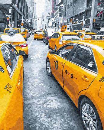 Нью-Йоркське таксі, фото 2