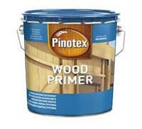 Грунтовка антисептик для дерева PINOTEX WOOD PRIMER 3л (Пинотекс Вуд Праймер)