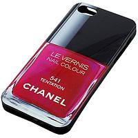 Чехол в виде лака №541 для ногтей CHANEL для Iphone 4/4S