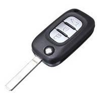 Корпус выкидного ключа Renault