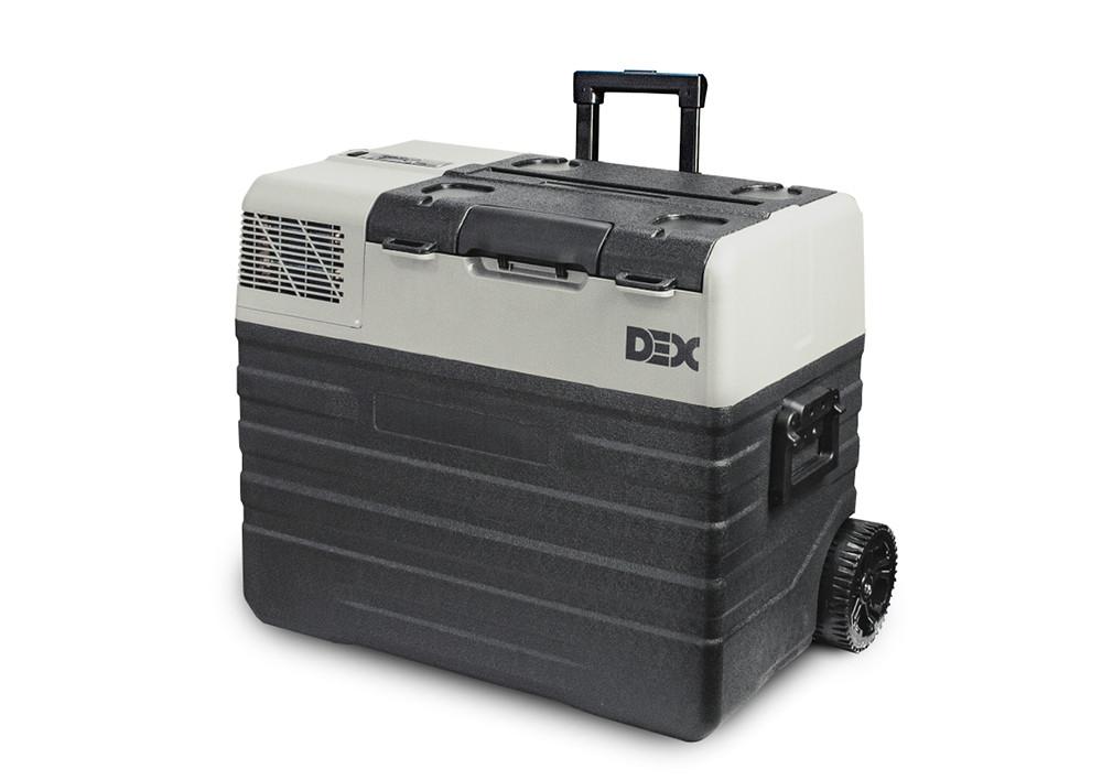 Холодильник-морозильник Dex ENX-52