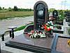 Памятник из гранита № 1071