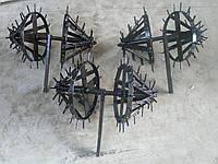 Ежики для культиватора, фото 1