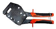 Пробойный инструмент, Клещи для скрепления профилей, Bahco, 671002600