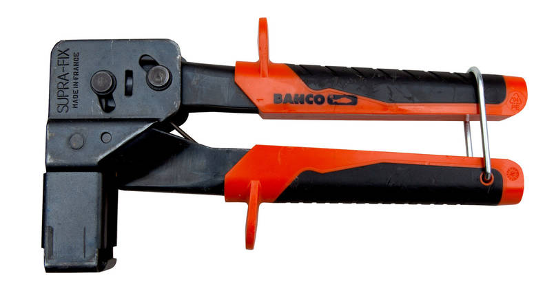 Пистолет для металлических анкеров , Bahco, 250501800, фото 2