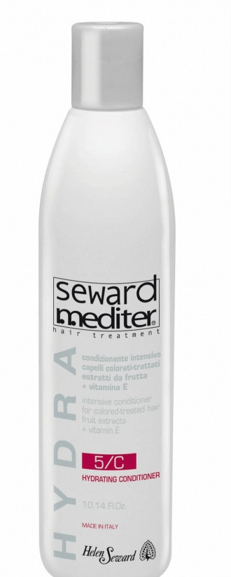Хелен Севард Увлажняющий кондицонер на травах  Helen Seward Mediter Hydra Hydrating Conditioner 5/C