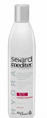 Хелен Севард Увлажняющий кондицонер на травах  Helen Seward Mediter Hydra Hydrating Conditioner 5/C, фото 2