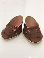 Взуття для пупса nines d onil