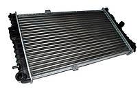 Радиатор охлаждения OPEL VECTRA A 88-95 (MT, +A/C)