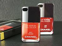 Чехол в виде лака №617 для ногтей CHANEL для Iphone 4/4S