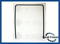 Стекло экскаватор O & K 0,5 / 0,22 - передний верхний