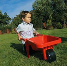 Тачка детская для песка Wader 77380, фото 3