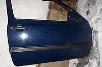 Дверь Фольксваген Гольф 3 / VW Golf 3 передняя правая 3-х дверный