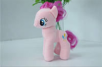 Мягкая игрушка My Little Pony Пинки Пай (Мой маленький пони) 19 см 00035