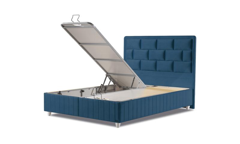 Ліжко Perfect з підйомним механізмом