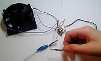 Як зробити простий терморегулятор