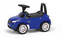Детская машина толокар RR 2-005-DB синяя