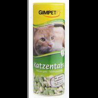 Gimpet Katzentabs mit Algobiotin-витамины для кошек с морскими водорослями и биотином 710 таб..