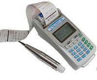 АЛКОНТ-М с устройством для распечатки результатов